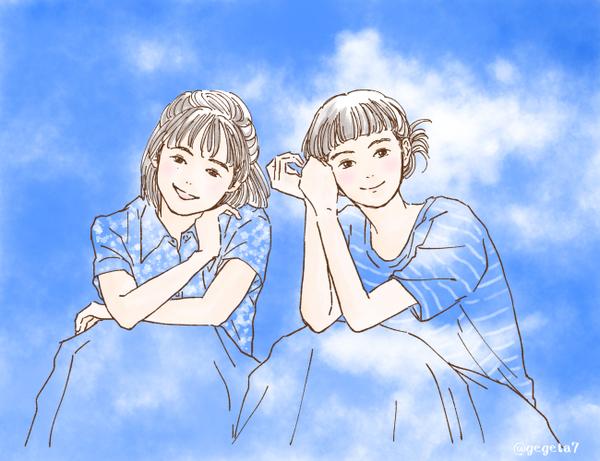 半分青い裕子鈴愛毛布縮小.jpg